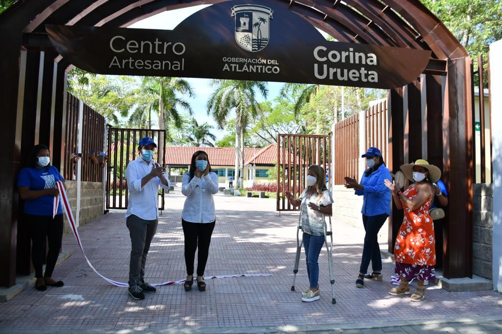 En Usiacurí se espera reactivar la economía artesanal